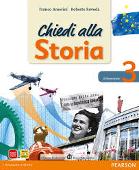 Copertina dell'audiolibro Chiedi alla storia 3 di AMERINI, Franco - ROVEDA, Roberto