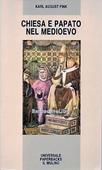 Copertina dell'audiolibro Chiesa e papato nel medioevo