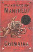 Copertina dell'audiolibro Chimaira di MANFREDI, Valerio Massimo