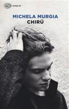 Copertina dell'audiolibro Chirù