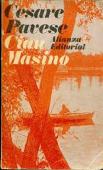 Copertina dell'audiolibro Ciau Masino di PAVESE, Cesare