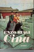Copertina dell'audiolibro Cina di BIAGI, Enzo