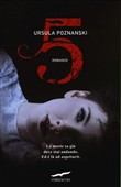 Copertina dell'audiolibro Cinque di POZNANSKI, Ursula