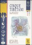 Copertina dell'audiolibro Cinque tibetani: la ginnastica dell'armonia di RAISER, Ulrike (a cura di)