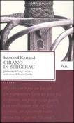 Copertina dell'audiolibro Cirano di Bergerac di ROSTAND, Edmond