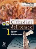 Copertina dell'audiolibro Cittadini del tempo 1 di D'ITOLLO, Antonio