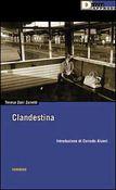 Copertina dell'audiolibro Clandestina