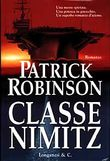 Copertina dell'audiolibro Classe Nimitz di ROBINSON, Patrick