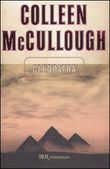 Copertina dell'audiolibro Cleopatra di McCULLOUGH, Colleen