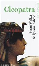 Copertina dell'audiolibro Cleopatra di WALKER, Susan - ASHTON, Sally-Ann