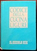 Copertina dell'audiolibro Codice della cucina ligure