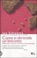 Copertina dell'audiolibro Come si sbriciola un biscotto di SCHWARCZ, Joe