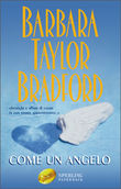 Copertina dell'audiolibro Come un angelo di BRADFORD, Barbara Taylor