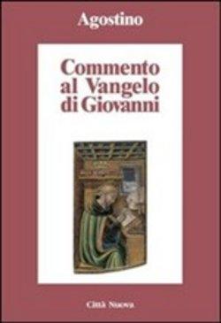 Copertina dell'audiolibro Commento al Vangelo di Giovanni di AGOSTINO (sant')