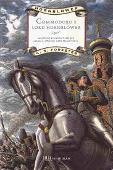 Copertina dell'audiolibro Commodoro e Lord Hornblower vol.3