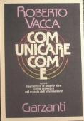 Copertina dell'audiolibro Comunicare come di VACCA, Roberto