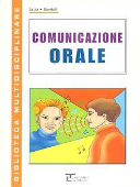 Copertina dell'audiolibro Comunicazione orale di SALSA, Piera Angela - BANDOLI, Federico