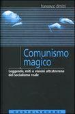 Copertina dell'audiolibro Comunismo magico di DIMITRI, Francesco