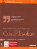 Copertina dell'audiolibro Con-Filosofare 2A