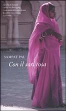 Copertina dell'audiolibro Con il sari rosa