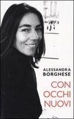 Copertina dell'audiolibro Con occhi nuovi di BORGHESE, Alessandra