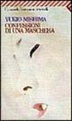 Copertina dell'audiolibro Confessioni di una maschera di MISHIMA, Yukio