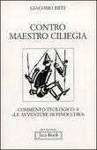 Copertina dell'audiolibro Contro maestro Ciliegia