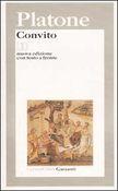 Copertina dell'audiolibro Convito di PLATONE