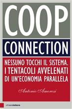 Copertina dell'audiolibro Coop connection di AMOROSI, Antonio