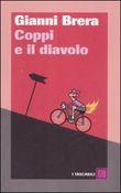 Copertina dell'audiolibro Coppi e il diavolo di BRERA, Gianni