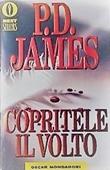 Copertina dell'audiolibro Copritele il volto di JAMES, Phyllis Dorothy