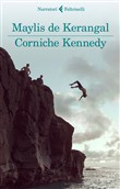 Copertina dell'audiolibro Corniche Kennedy di de KERANGAL, Maylis (Traduzione di Maria Baiocchi)