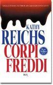 Copertina dell'audiolibro Corpi freddi di REICHS, Kathy