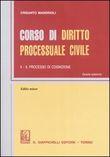 Copertina dell'audiolibro Corso di diritto processuale civile. 2: Il processo di cognizione