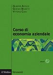 Copertina dell'audiolibro Corso di economia aziendale di AIROLDI, G. - BRUNETTI, G. - CODA V.