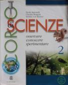 Copertina dell'audiolibro Corso di scienze 2