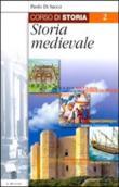 Copertina dell'audiolibro Corso di storia. 2: Storia medievale