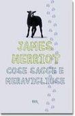 Copertina dell'audiolibro Cose sagge e meravigliose di HERRIOT, James