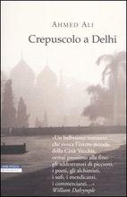 Copertina dell'audiolibro Crepuscolo a Delhi