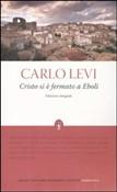 Copertina dell'audiolibro Cristo si è fermato a Eboli di LEVI, Carlo