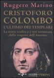 Copertina dell'audiolibro Cristoforo Colombo : l'ultimo dei Templari di MARINO, Ruggero
