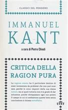 Copertina dell'audiolibro Critica della ragion pura di KANT, Immanuel