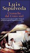 Copertina dell'audiolibro Cronache dal Cono Sud