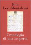Copertina dell'audiolibro Cronologia di una scoperta di LEVI MONTALCINI, Rita