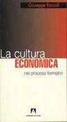 Copertina dell'audiolibro Cultura economica di BACCELI, Giuseppe