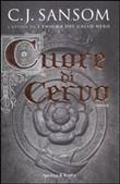 Copertina dell'audiolibro Cuore di cervo di SANSOM, C. J.