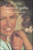 Copertina dell'audiolibro Cuore di gatta di COLÒ, Licia