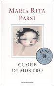 Copertina dell'audiolibro Cuore di mostro di PARSI, Maria Rita