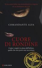 Copertina dell'audiolibro Cuore di Rondine di COMANDANTE ALFA