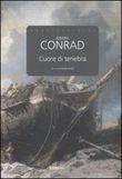 Copertina dell'audiolibro Cuore di tenebra